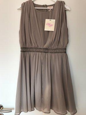 Kleid, mit Etikett, Gr. M