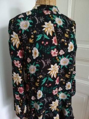 Kleid mit floralem Print von Sfera  Gr. M 36 / 38