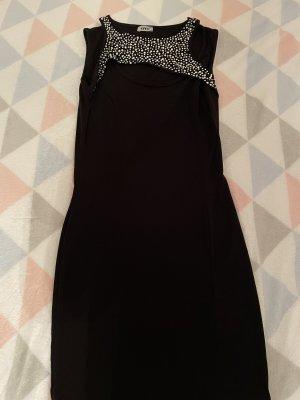 Kleid mit Glitzersteinchen