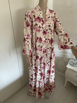 Kleid mit Gürtel siehe bild 2 viscose einheitsgrösse neu mit Etikett