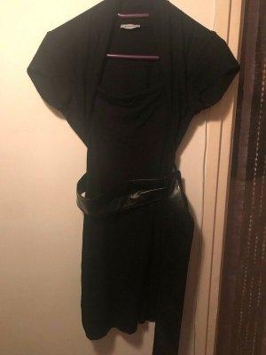 Kleid mit Gürtel von Pimkie Größe 36/38