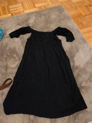 Batik Strandjurk zwart
