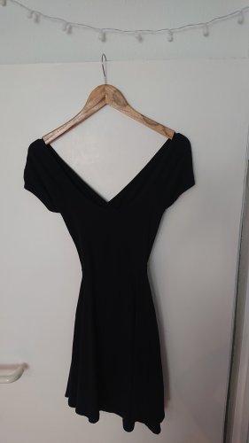 Brandy & Melville Robe d'été noir