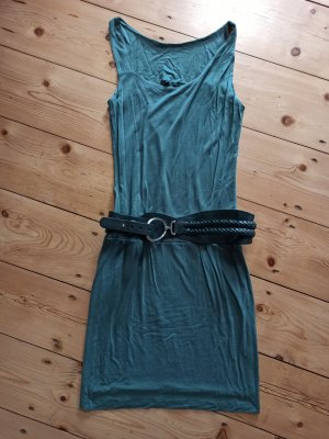 Kleid mit Hüftgürtel *Turnover* Gr. S