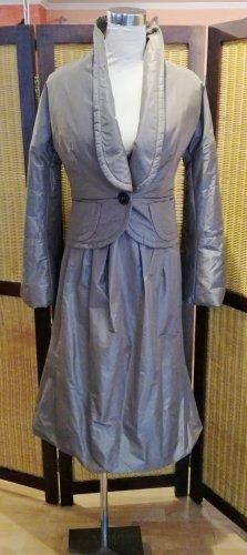 #Kleid mit #Jacke von #Rene Lezard in Gr.36/38