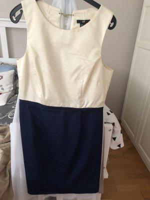 Kleid mit Jäckchen Business Kleid, 160€