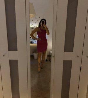 Kleid mit Korsage