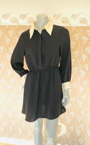 Kleid mit Kragen, 38, praktisch und universell