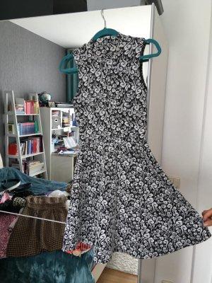 Tkmaxx A Line Dress multicolored