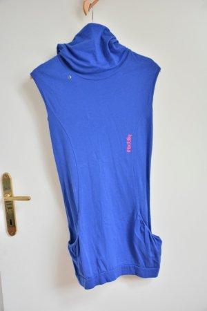 Kleid mit Kragen und Seitentaschen, Gr. XS, IRIEDAILY