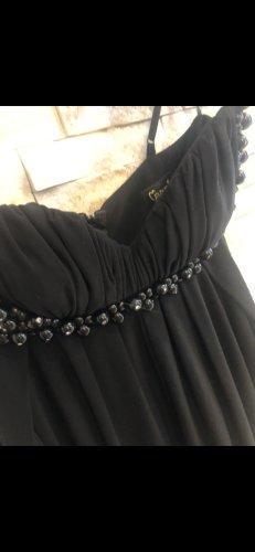 Kleid mit Kugeln
