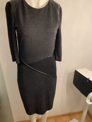 Selection by s.oliver Sheath Dress black-anthracite