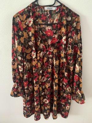Vanezia Summer Dress multicolored