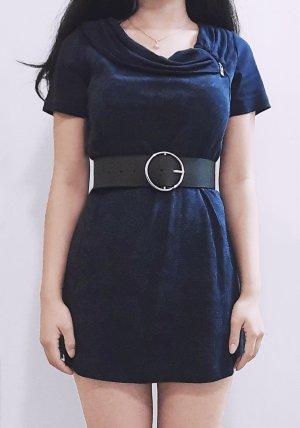 Kleid mit Muster