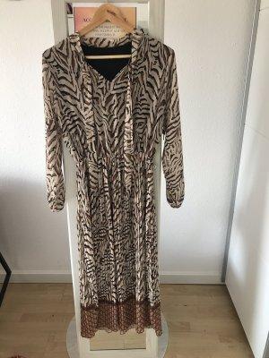 Kleid mit Muster NEU