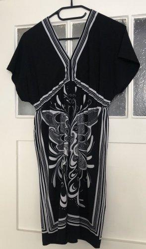 Kleid mit Muster von Lavand