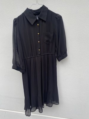 Naf naf A Line Dress black