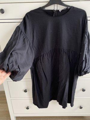 Zara Robe ballon noir