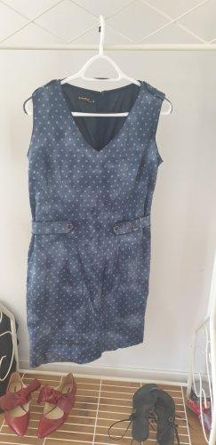 amely moda Sheath Dress blue-dark blue