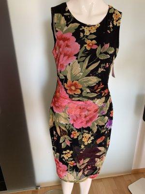 Kleid mit Reifung Gr 38 M
