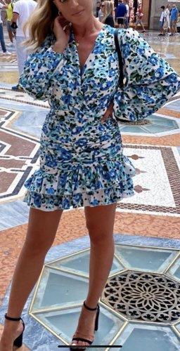 River Island Mini vestido multicolor