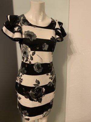 Kleid mit Rüschen Gr 38 M von TSega
