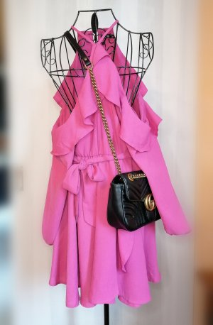 Boohoo Mini-jurk roze