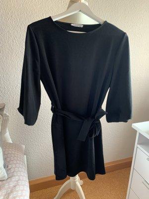 Kleid mit Schleife MANGO