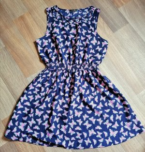 Athmosphere Summer Dress dark blue