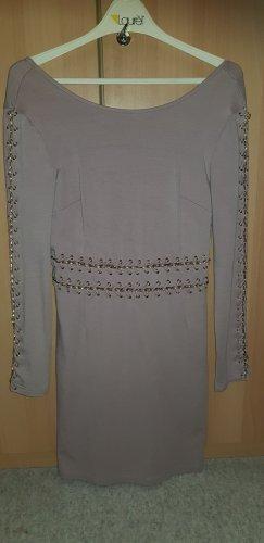 Kleid mit Schnürrung