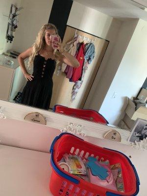 0039 Italy Beach Dress black