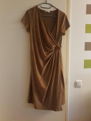 Kleid mit schöner Applikation