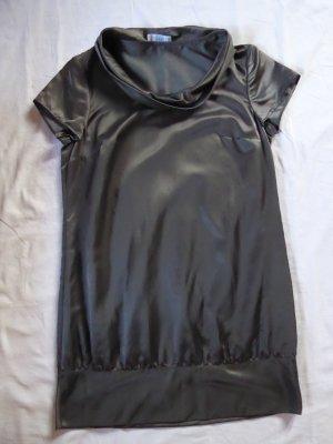 Cavita Camicia lunga argento