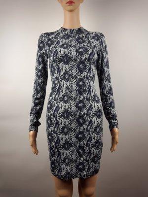 Devided von H&M Pencil Dress multicolored