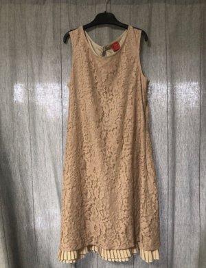 Kleid mit Spitze Abendkleid
