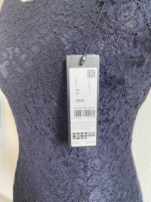 Kleid mit Spitze, s.Oliver, neu mit Etikett
