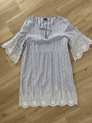 Darling Harbour Lace Dress multicolored cotton