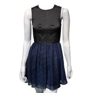 Kleid mit Spitze von Rachel Roy
