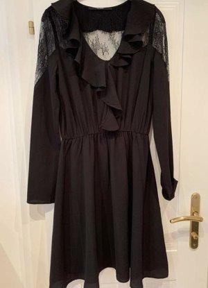 Guess Longsleeve Dress black