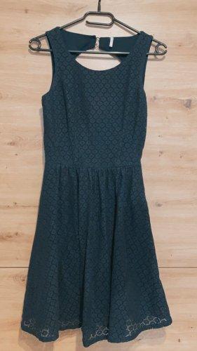 Vero Moda Letnia sukienka ciemnoniebieski
