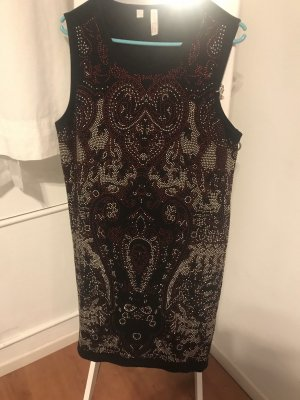 Bodyflirt Evening Dress multicolored