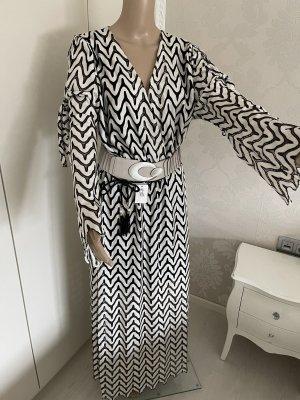 Kleid mit Stretch Gürtel Firma Port Boutique einheitsgrösse