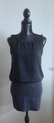 Kleid mit Stretchrock