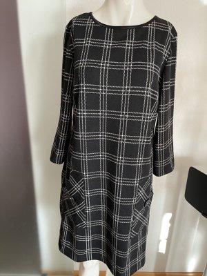 Kleid mit Taschen kariert Gr 36 S  von Ana Alcazar