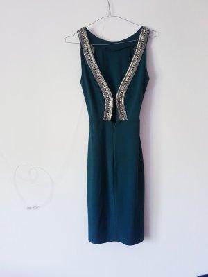 Kleid mit tollem Rückenausschnitt