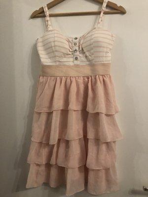 Kleid mit Träger Größe M