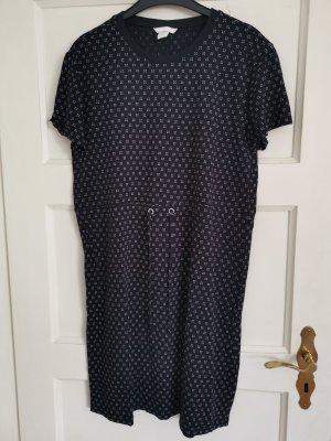 Kleid mit Tunnelzug neu H&M Gr.L