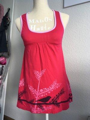 BlendShe Mini Dress multicolored