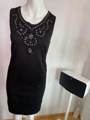 Kleid mit Verzierung Gr 38 M von Gallery
