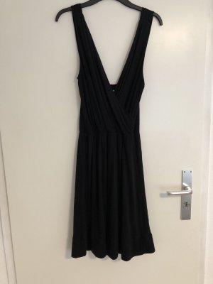 Kleid mit Viskose